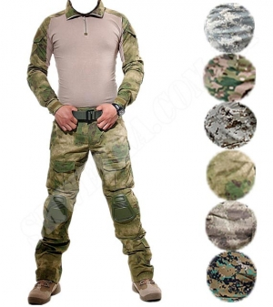 Форма для военных
