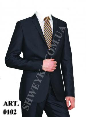 Мужской костюм (арт. 102)