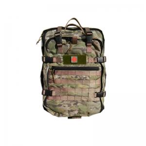 Медицинский тактический рюкзак (Аналог TT First Responder)