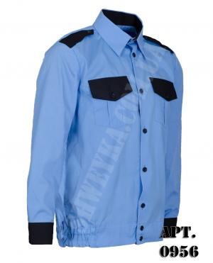 Рубашка для охранника. Классическая