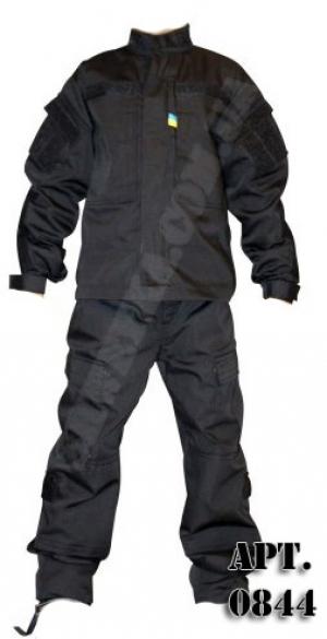 Детская военная форма (арт. 0844)