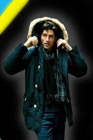 Пошив зимней куртки Аляска
