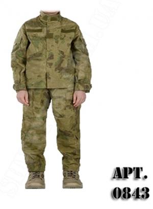 Военная форма для детей (арт. 0843)