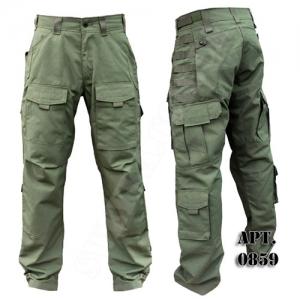 Пошив тактических брюк для служащих спецподразделений