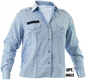 Рубашка для охраны