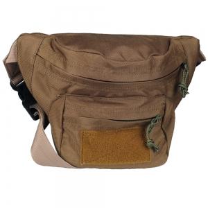 Поясная сумка (Fanny pack)